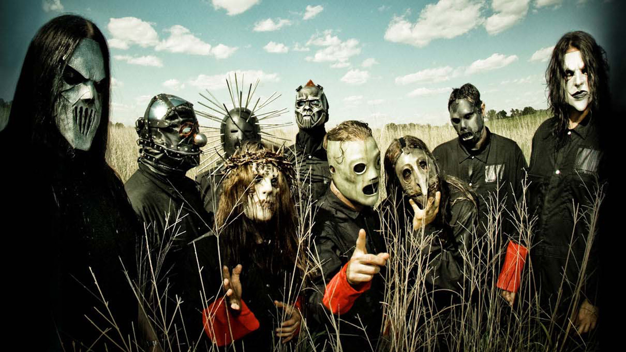 Crocheting Videos Slipknot : Slipknot is a heavy metal band. The name suggests that they are also a ...